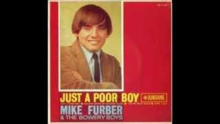 Mike Furber and The Bowery Boys - Mailman, Bring Me No More Blues