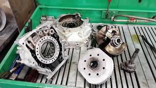Tz4k14 цены на ремонт мотора.