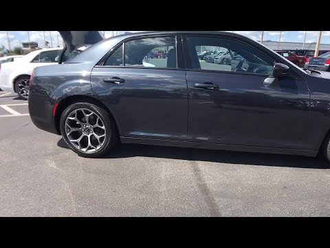 2017 Chrysler 300 Orlando Fl, Central Florida, Winter Park