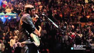Linkin Park   Bleed It Out A Place For My Head Live In Madison Square Garden 2011 Full HD 1080p