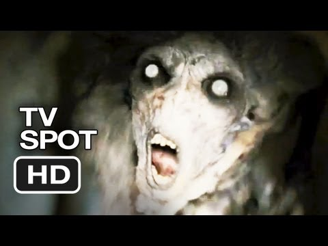 Don't Be Afraid of the Dark Movie - Official TV Spot  #1 (2011)