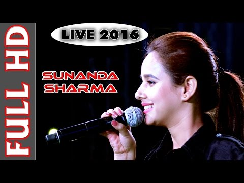 SUNANDA SHARMA | NEW LIVE THIS WEEK at...