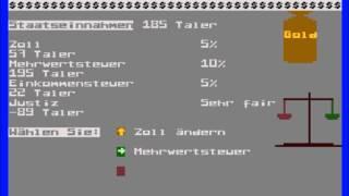 Kaiser for the Atari 8-bit family