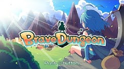Brave Dungeon + Dark Witch's Story: Combat (Switch) Review