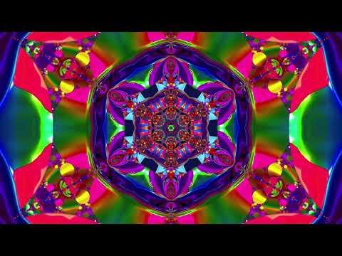 Krishna Rose - PRABHUJI - 432 Hz Frequency Music - Chant Kirtan Krishna Devotion