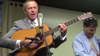 Freight Train Blues, The Spinney Brothers