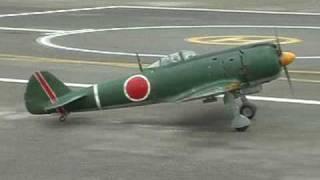 陸軍4式戦闘機「疾風」 thumbnail