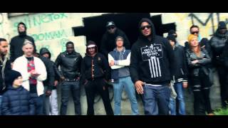KER - Horrible chicotage - Clip officiel ( intro) by Hafed Hadj
