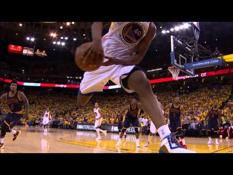 2014-2015 NBA Mixtape: Best Hustle Plays