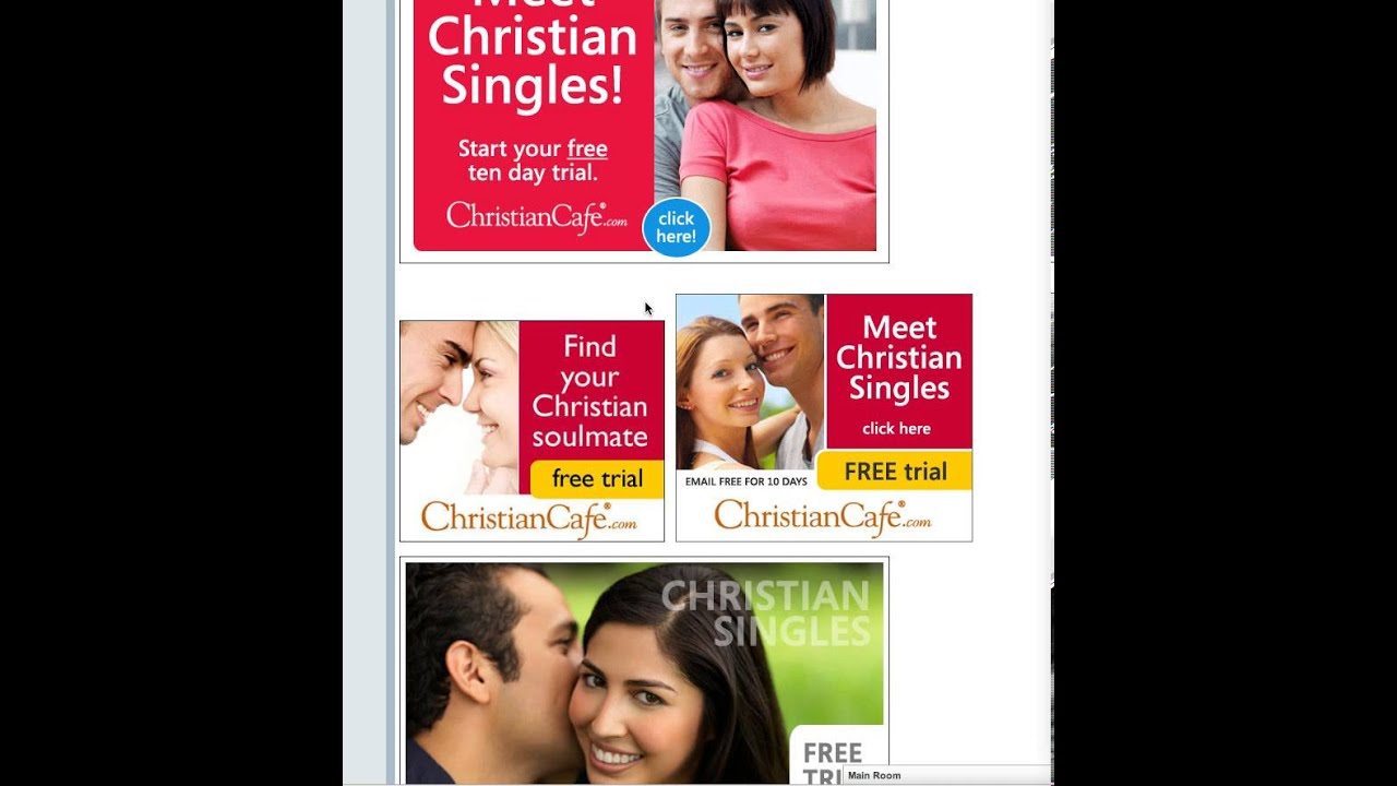 Christian dating sites free trial