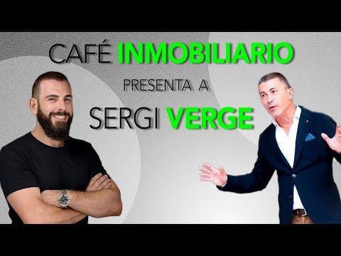 Sergi Verge y el poder de la exclusiva