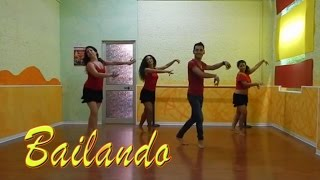 BAILANDO by Enrique Iglesias - Learn to Dance  - Original Choreography 2015 - Ballo di gruppo