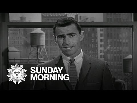 """""""The Twilight Zone,"""" Then And Now"""