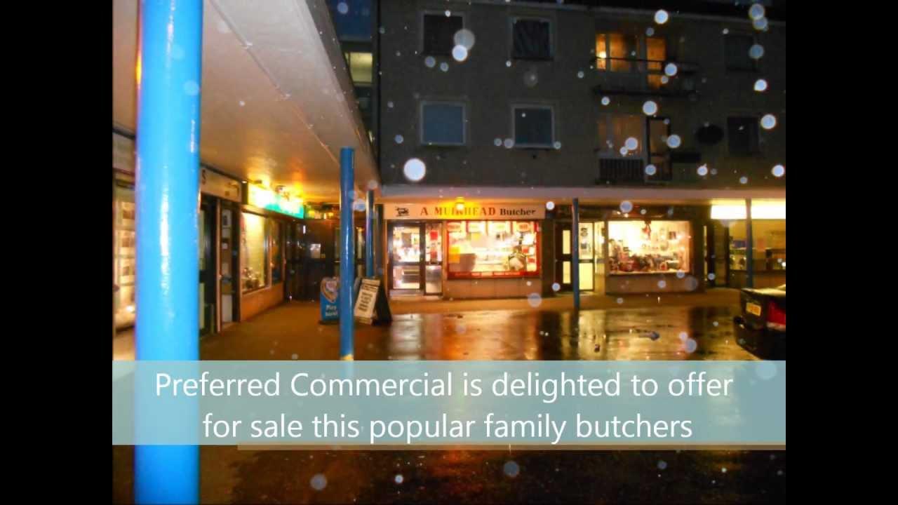 aa2ef01d3b 2865 - Butchers shops for sale in East Kilbride Glasgow - Preferred ...