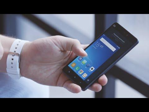 Обзор Xiaomi Mi 4i на MIUI 7