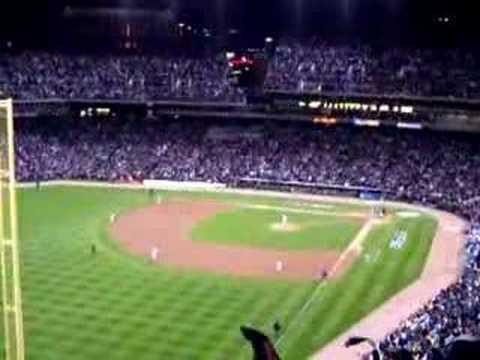 Detroit Tigers ALDS Game 3