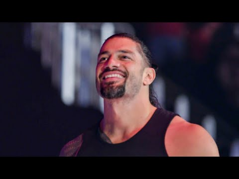 Roman Reigns on inspiring other cancer patients (WWE Network Exclusive) thumbnail