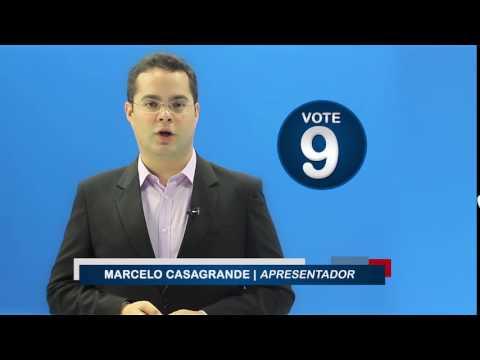 """Teaser """"Você Escolhe"""" - Marcelo Casagrande"""
