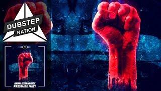 KUUKI & Titphobicz - Pressure Fury [Drop It Network]