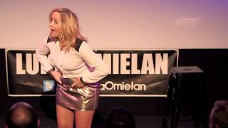 Luisa Omielan...Am I Right Ladies 2015