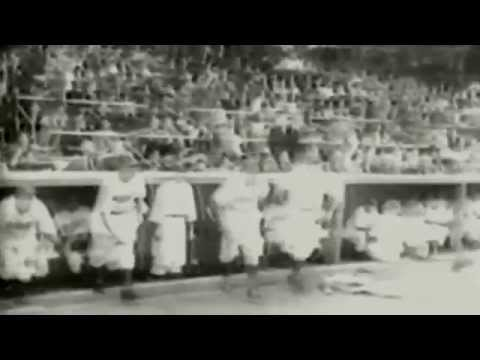 Kelly Brown - Quick History of The Dodgers