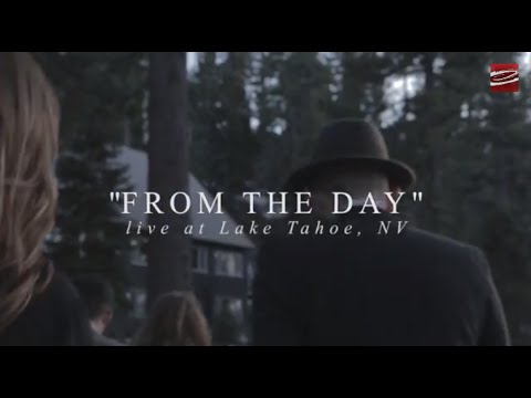 I AM THEY - From The Day: Song Sessions