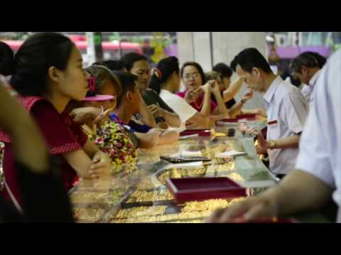 TGJF: 4 Jewelry Districts of Bangkok
