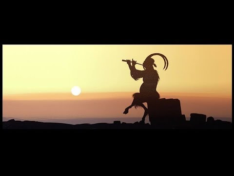 Nargaroth - Spectral Visions of Mental Warfare (sub español)