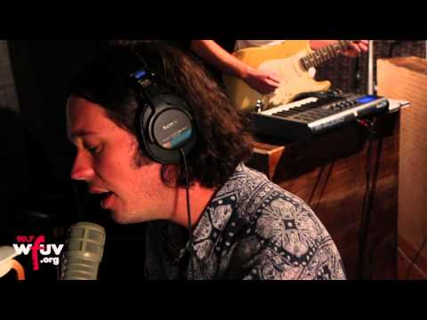 "Washed Out - ""Paracosm"" (Live at WFUV)"