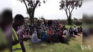 vuclip ibraham Ahmed Rahotannin Daga Arewacin Najeriya shi Boko Haram