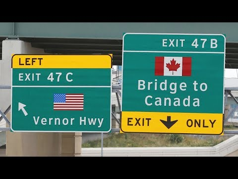 What if Canada says no to NAFTA?