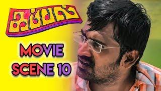 Kappal - Super Scene 10   Vaibhav   Sonam Bajwa   Natarajan Sankaran