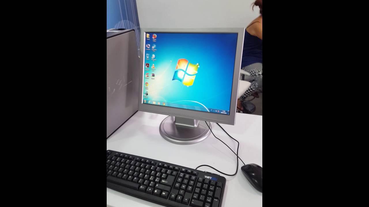 Game boy color usato - Dell Optiplex 380 Desktop Computer Completo Usato Garantito Con Lcd 19 Infranet S R L