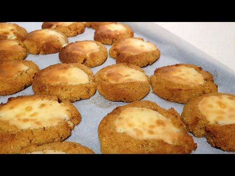 how-to-make-keto-pumpkin-cheesecake-cookies