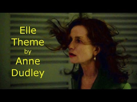 Great Movie Themes 15: Elle by Anne Dudley