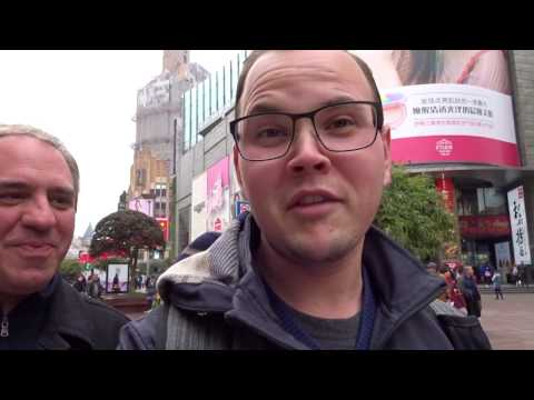I Met Up With A Professional Futures Trader (Invaluable Advice)! | Shanghai Forex Trading Vlog