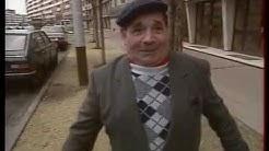 Reportage Quartier du Luth Gennevilliers 1990