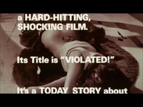 Violated! (1974) - Trailer