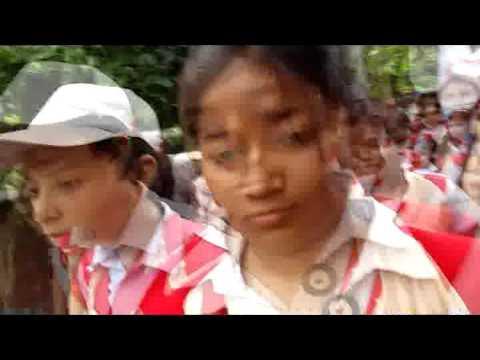 BALURGHAT GIRLS HIGH SCHOOL,NIRMAL VIDYALAY AVIYAN, 12TH AUGUST, 2016, IN  SLUM AREA
