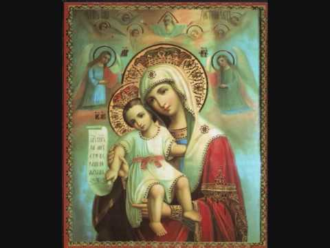 Ippolitov-Ivanov: Bless the Lord, o my Soul Op.37 No.2 (Liturgy of St. John Chrysostum)