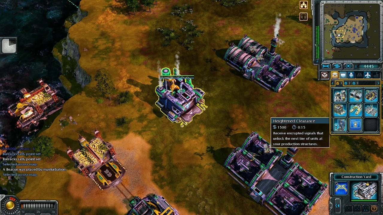 Command and Conquer  Red Alert 3 2019 10 13   21 10 13 01