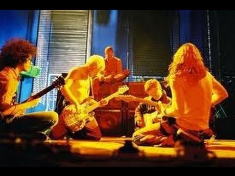 Incredible Jam [John Frusciante-Flea-Omar Rodriguez Lopez-Michael Rother-Chad]
