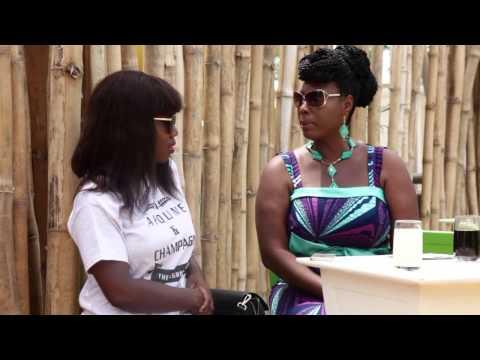 BA New Afric Design Crédaniah & Trysha 1