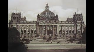 Экскурсия «Берлин — столица Третьего рейха»: национал-социализм, Гитлер, холокост, память о войне