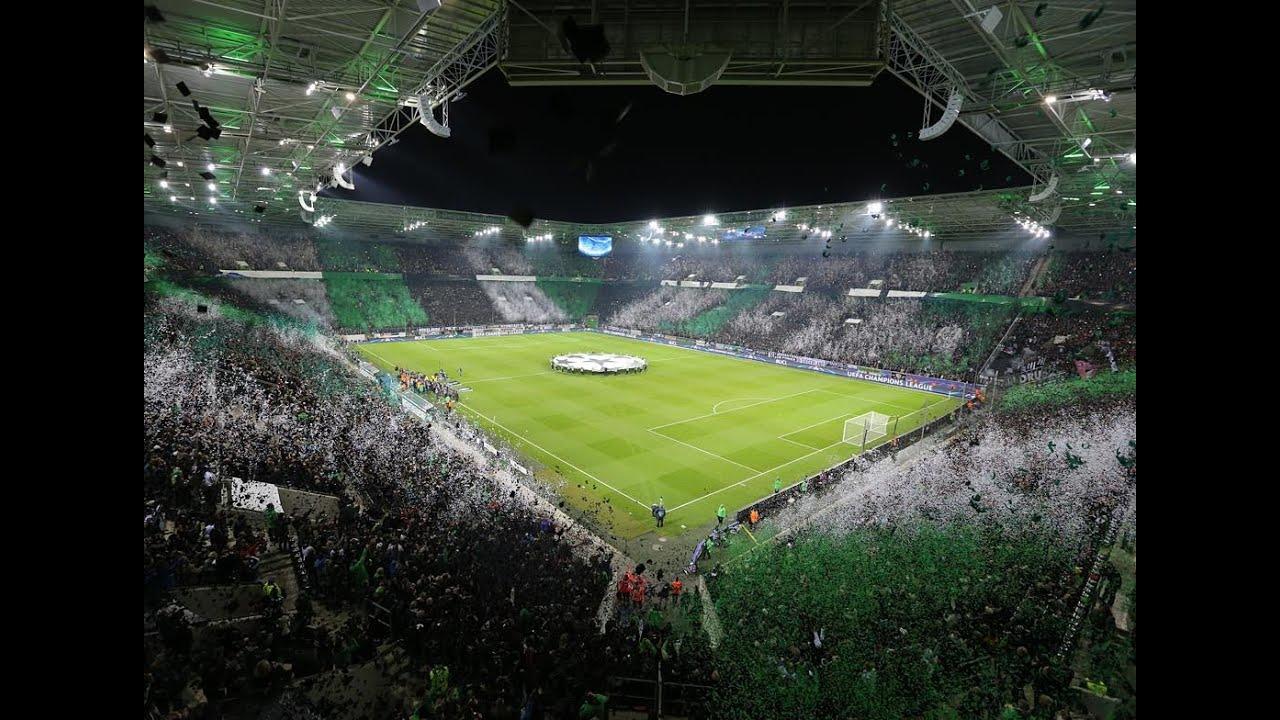 Borussia Mönchengladbach Juventus Turin
