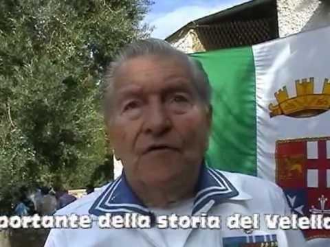 """""""Il Velella degli abissi 1943"""" testimonianze inedite"""
