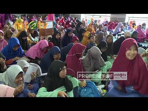 Jihad Pagi MTATV Solo 02/02/2020 - Tema Kewajiban Suami Terhadap Istri