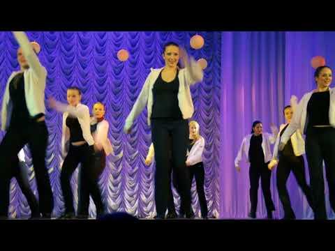 Концерт балет школы Калашникова 2011 г.Рыбинск