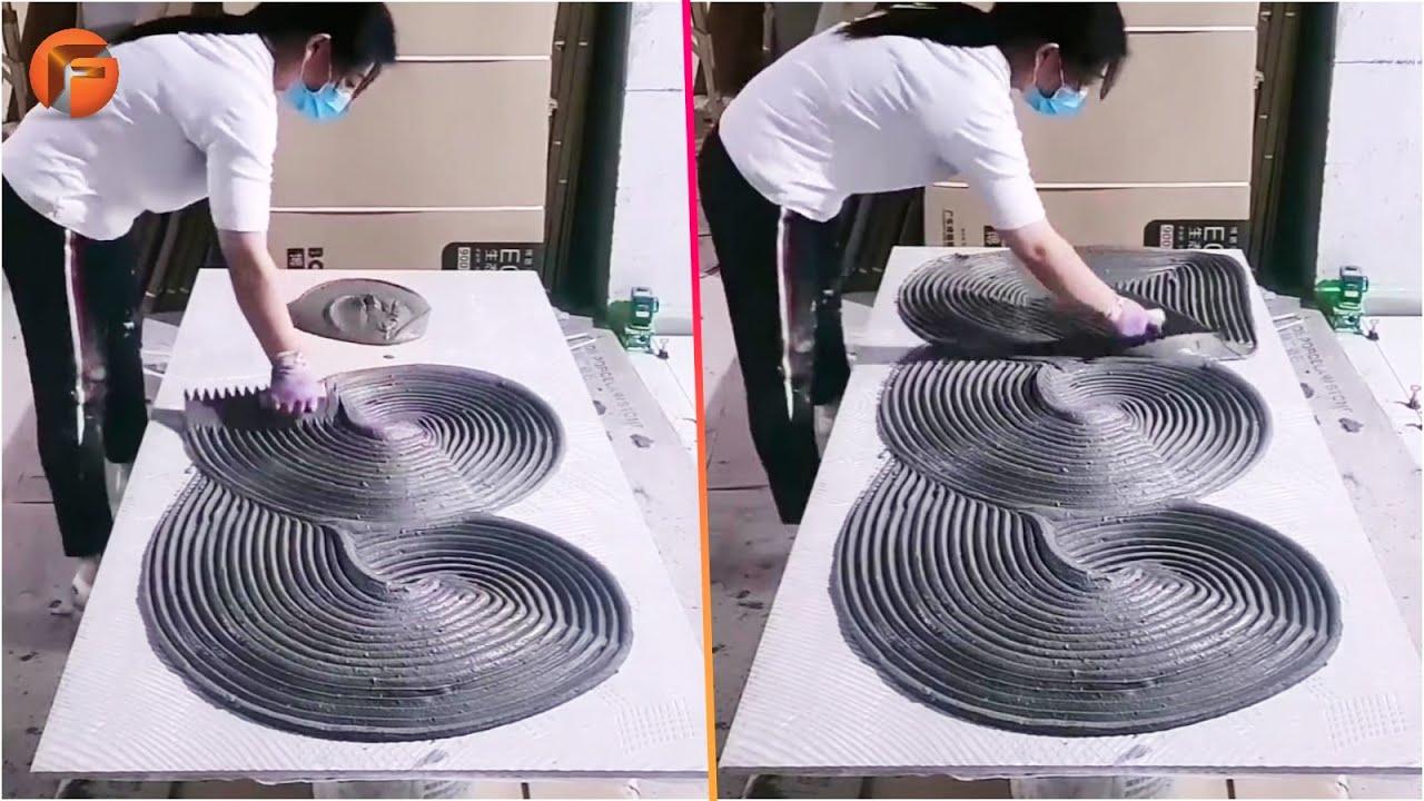 Azulejeros ingeniosos con habilidades que debes ver
