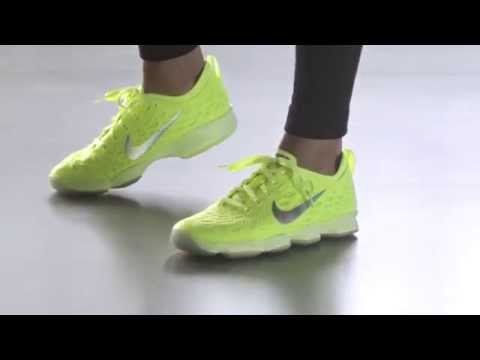 check out df57c 55e8d Nike Zoom Fit Agility available at rebel - YouTube